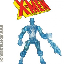 Marvel Super Hero Mashers Iceman Action Figure