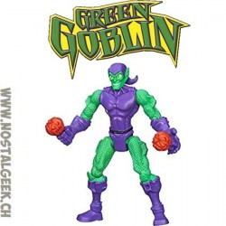 Marvel Super Hero Mashers Green Goblin Action Figure