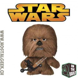 Funko Fabrikations Star Wars Chewbacca peluche