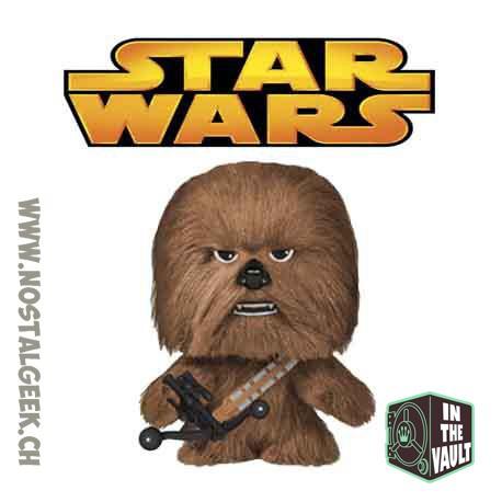 Funko Fabrikations Star Wars Chewbacca Plush