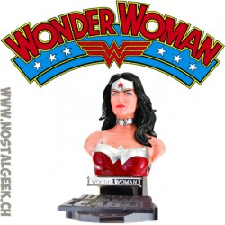 DC Comics Justice League 3D Puzzle Wonder Woman