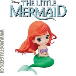 Disney Characters Q Posket Little Mermaid Ariel Figure