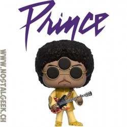Funko Pop Rocks Prince (Third Eye Girl) Vinyl Figure