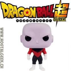 Funko Pop Dragon Ball Super Jiren Exclusive Vinyl Figure