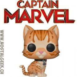 Funko Pop Marvel Captain Marvel Goose
