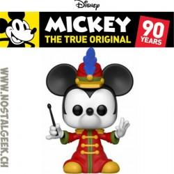 Funko Pop Disney Mickey's 90th Band Concert Mickey Vinyl Figure