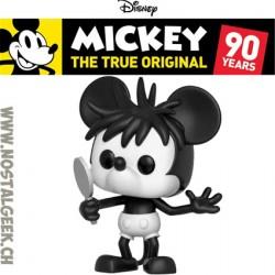 Funko Pop Disney Mickey's 90th Plane Crazy Vinyl Figure