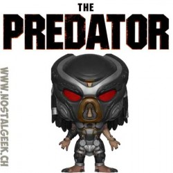 Funko Pop Movies The Predators Fugitive Predator Vinyl Figure