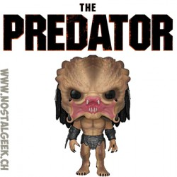 Funko Pop Movies The Predator Super Predator Vinyl Figure