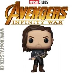 Funko Pop Marvel Avengers Infinity War Bucky Barnes Vinyl Figure