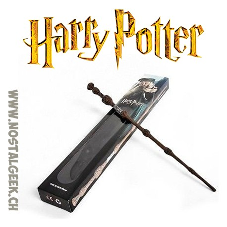 Harry Potter- Baguette de Sorcier de Dumbledore Edition Standard Noble Collection