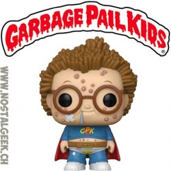 Funko Pop GPK Garbage Pail Kids (Les Crados) Clark Can't Vinyl Figure