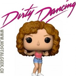 Funko Pop! Movies Dirty Dancing Baby & Johnny 2 pack Edition Limitée