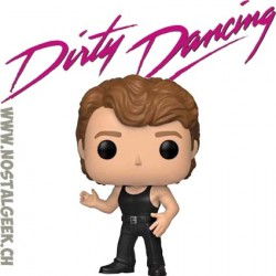 Funko Pop! Movies Dirty Dancing Johnny (Patrick Swayze)
