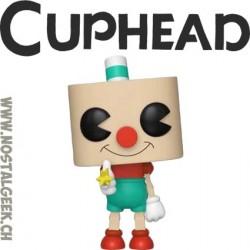 Funko Pop Games Cuphead King Dice Vinyl Figure