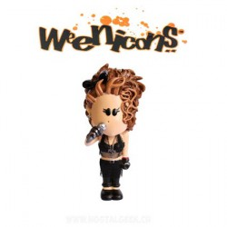 Weenicons Like A Virgin Figurine (Madonna)