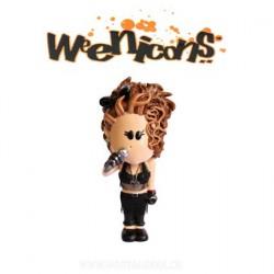 Madonna Weenicons Like A Virgin Figurine