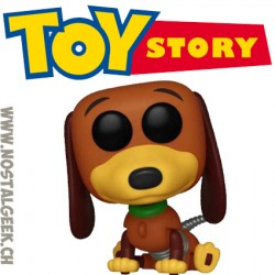 Funko Pop Disney Toy Story Wheezy
