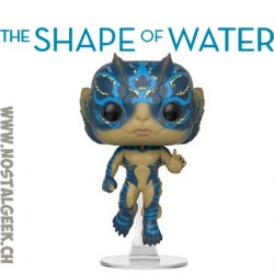 Funko Pop Movies The Shape of Water Amphibian Man Vinyl Figure