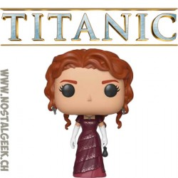 Funko Pop Movies Titanic Rose Vinyl Figure