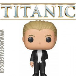 Funko Pop Movies Titanic Jack Vinyl Figure