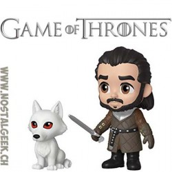 Funko 5 Stars Game Of Thrones Jon Snow Figure