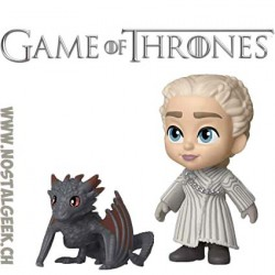 Funko 5 Stars Game Of Thrones Daenerys Targaryen Figure