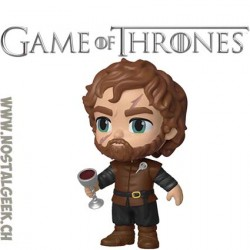 Funko 5 Stars Game Of Thrones Tyrion Lannister Figure