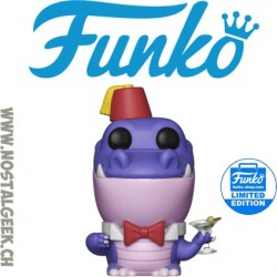 Funko Pop Funko Spastik Plastik Rocko Billy Exclusive Vinyl Figure
