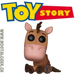 Funko Pop Disney Toy Story Bullseye Vinyl Figure