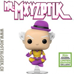 Funko Pop ECCC 2019 DC Super Heroes Mister Mxyzptlk Exclusive Vinyl Figure