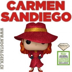 Funko Pop ECCC 2019 Exclusive Vinyl Figure