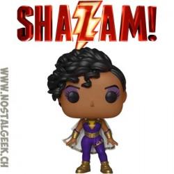 Funko Pop DC Heroes Shazam Darla Vinyl Figure