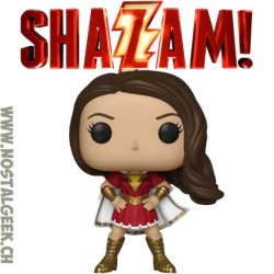 Funko Pop DC Heroes Shazam Mary