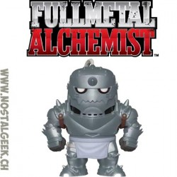 Funko Pop Animation FullMetal Alchemist Alphonse Elric