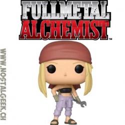 Funko Pop Animation FullMetal Alchemist Winry Rockbell Vinyl Figure