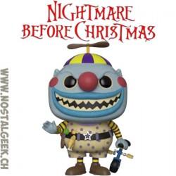 Funko Pop Disney Nightmare Before Christmas Clown Vinyl Figure