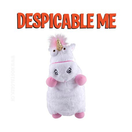 Despicable me Unicorn Plush 40 cm
