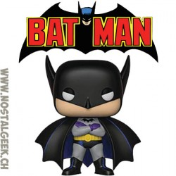 Funko Pop DC Heroes Batman (First Appearance)