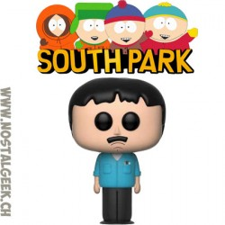 Funko Pop! South Park Randy Marsh Vinyl Figure