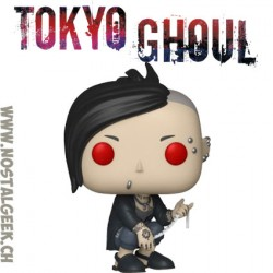 Funko Pop! Manga Tokyo Uta Hide Vinyl Figure