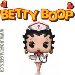 Funko Pop Animation Betty Boop Nurse Betty Boop