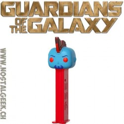 Funko Pop Pez Marvel Deadpool Candy &Dispenser