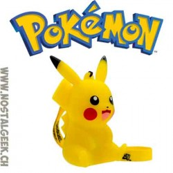 Pokemon Figurine lumineuse Pikachu 10cm