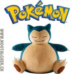 Pokemon Mofumofu Snorlax Plush