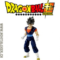 Bandai Dragon Ball Super Dragon Stars Series Vegito Figure