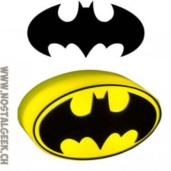 Batman Lampe Mini Logo