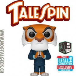 Funko Pop Disney NYCC 2018 Talespin Shere Khan (Hands Together) Exclusive Vinyl Figure