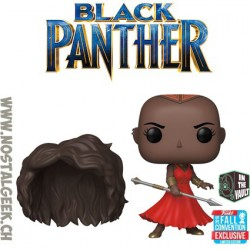 Funko Pop NYCC 2018 Exclusive Vinyl Figure
