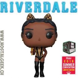 Funko Pop Television SDCC 2018 Riverdale Josie McCoy Exclusive Vinyl Figure